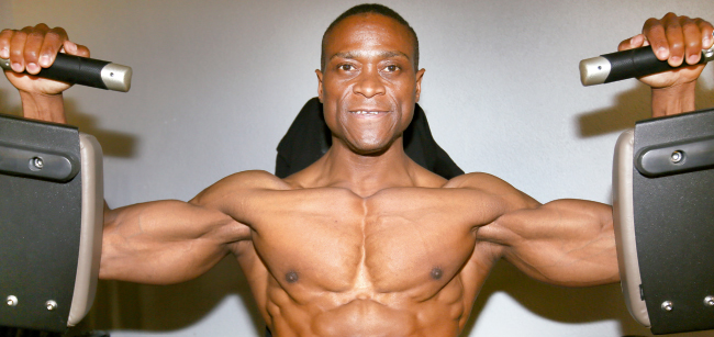 How to build the physique of a classic bodybuilder
